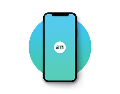 ARM - food ordering app
