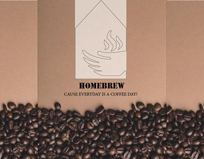 HomeBrew: Branding