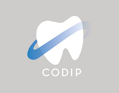 Logo CODIP