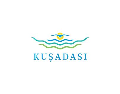 Kuşadası Global Logo Tasarımı Yarışması