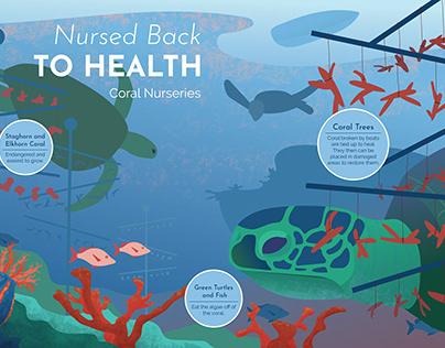 Sustainable Ocean Posters