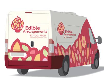 Edible Arrangements Branding
