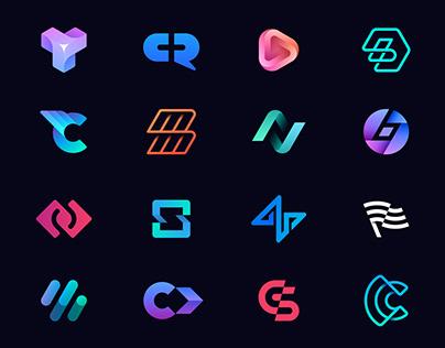 Logos Making Sense 2019. Unused marks