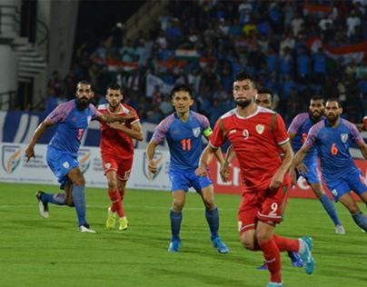 Soi kèo Afghanistan vs Oman vòng loại World Cup 2022