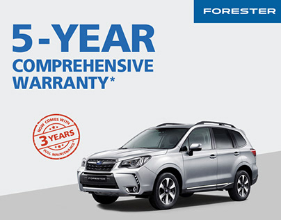 Subaru Video Ads & HTML5 Banners