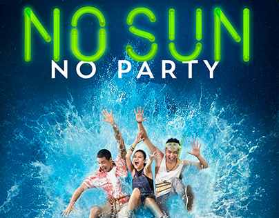 "No Sun - No Fun. Meliá ""Sol Hotels & Resorts"""