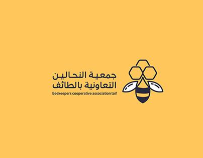 Beekeepers Logo & Identity Design