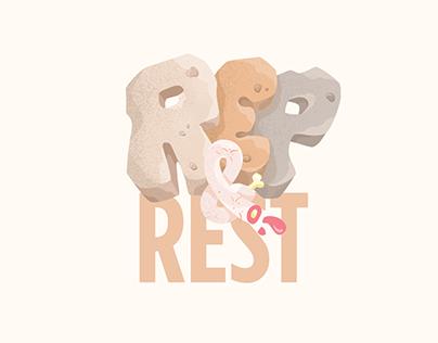 Rep & Rest - Mobile Game Design