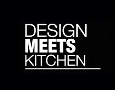 Design meets Kitchen