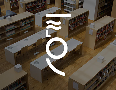 Warsaw Library – Logo and Way-finding