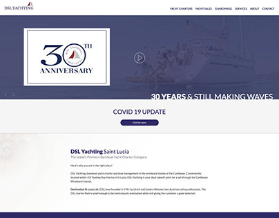 DSL Yachting
