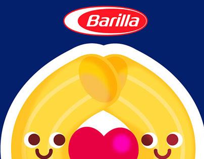 Say it with Pasta! Barilla