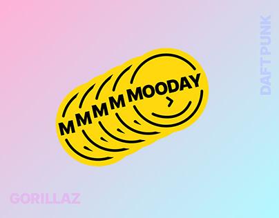 MOODAY