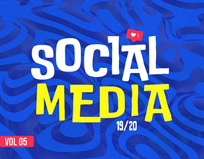 Social Media V.05