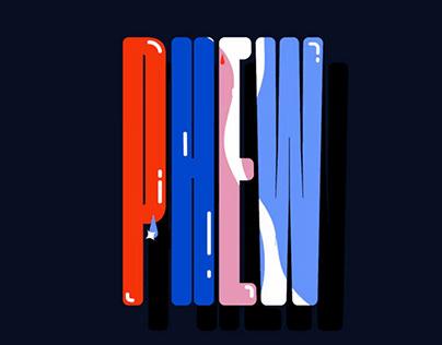 Type Scraps - Vol 1