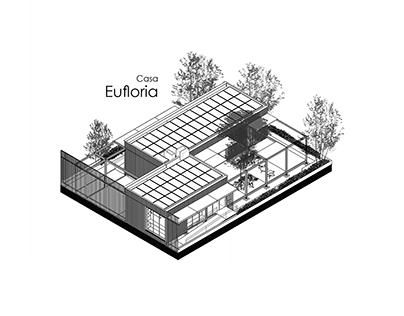 Estudo para residência sustentável