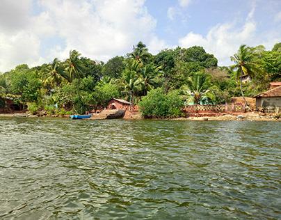 Beautiful island Juve jaitapur