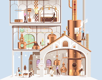 AVON – Virtual Distillery