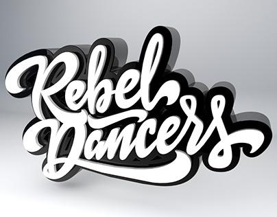 Rebel Dancers