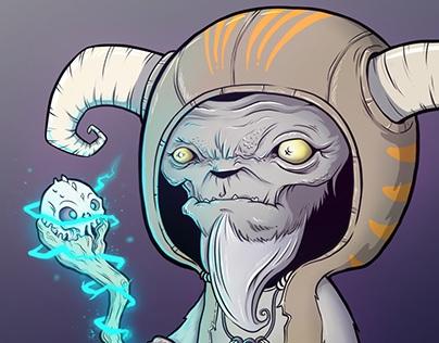 Imp Sorcerer