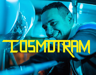 Tuborg | Cosmotram