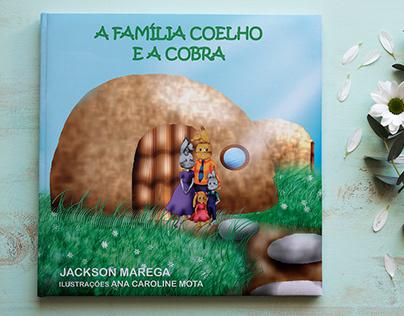 A família coelho e a cobra