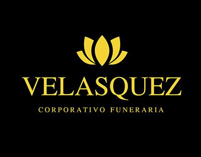 MANUAL DE MARCA - FUNERARIA VELASQUEZ