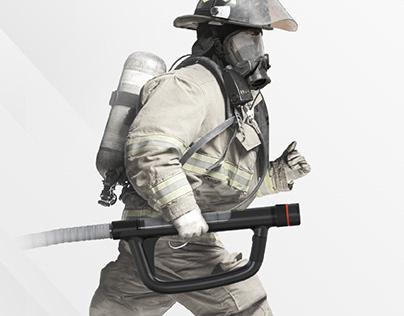 Indoor Fire hose kit