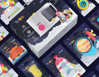 Identity & packaging