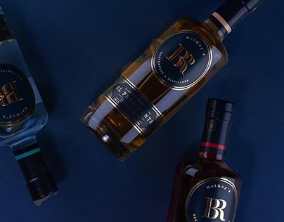 BelRoys Branding
