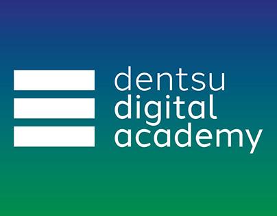 Denstu Aegis Group Digital Academy