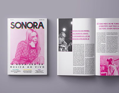 Sonora Music Magazine