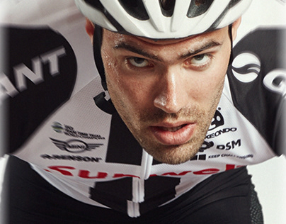 Tom Dumoulin x Samsung