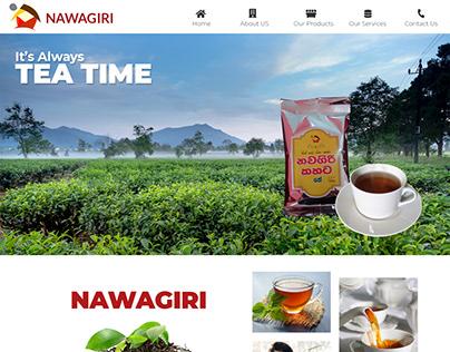 Nawagiri Tea