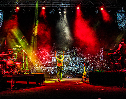 Ufuk Beydemir Kültürpark Açıkhava Tiyatrosu 07.09.2020