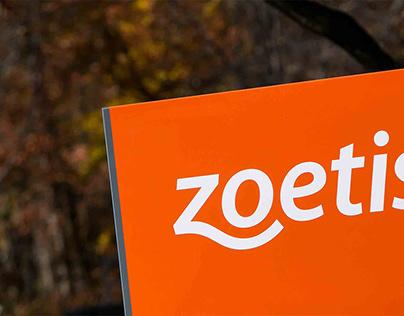 Chăm sóc sức khỏe thú cưng chuẩn Mỹ cùng Zoetis
