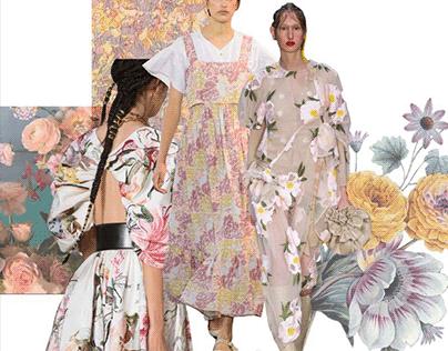 VERNAL EQUINOX S/S 2021   Fashion Trend Forecasting II