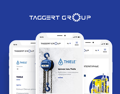 Taggert Group