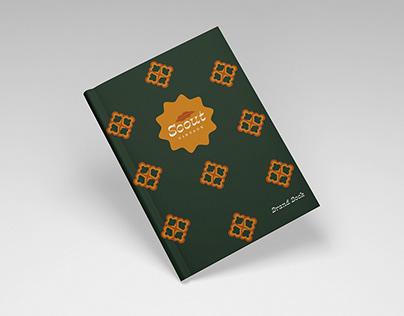 Scout Vintage Branding Concept & Guidelines