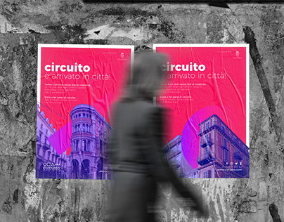 Circuito | Creative city system