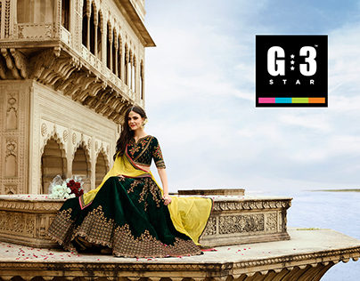 G3 Surat Dresses 2018