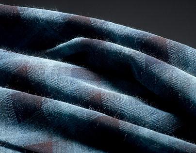 Furry Fabrics
