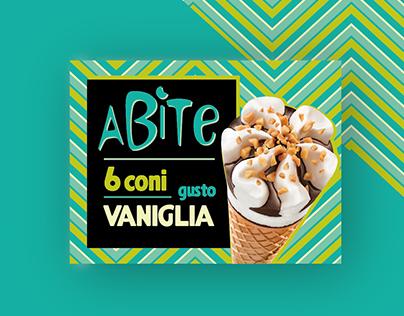 aBite | Packaging