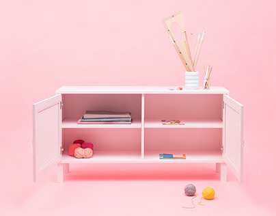 Pink by Kasadesign
