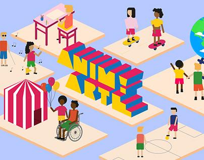 Festival Anim!Arte - idv