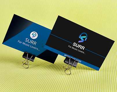 Business Card - Surr