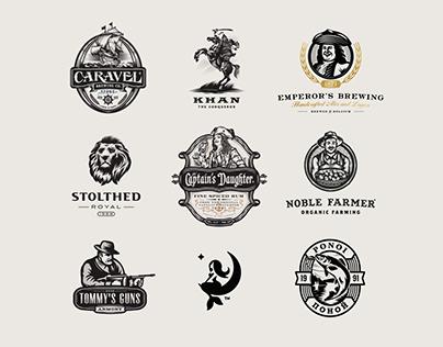 Logos/Emblems 2015