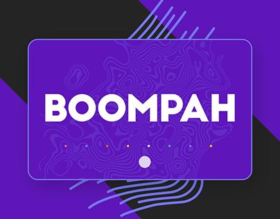 Boompah   Logo Animation