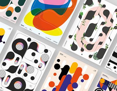 PosterLad - 2020 series - Month #4