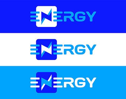 Логотип Energy / Energy Logo